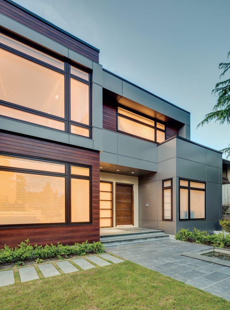 Aluminum Composite Siding : Al aluminum siding in vancouver