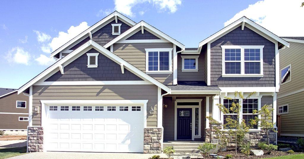 Homes Siding Vancouver